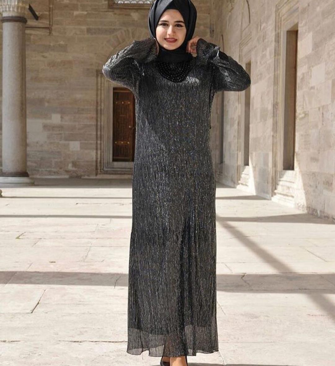 5977dae6ae64a Gölbaşı elbise, tesettür elbise, uzun elbise,