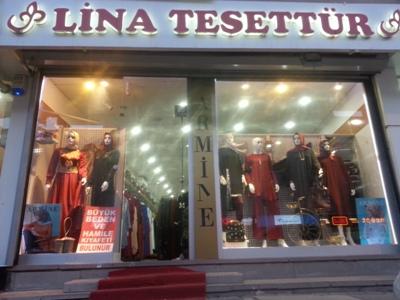 2df69be170e07 İzmir Kayra Tesettür Giyim haberleri - Lina Tesettür